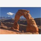 Delicate Arch Stock Image, Arches National Park, Utah