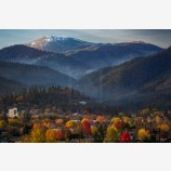 Home Stock Image, Ashland, Oregon