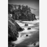 Lost Coast Print, Brookings, Oregon