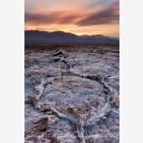 Desert Maze 7, Death Valley, California