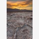 Desert Maze 5, Death Valley, California