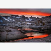 Flames of Asgard Print, Enchantments, Washington