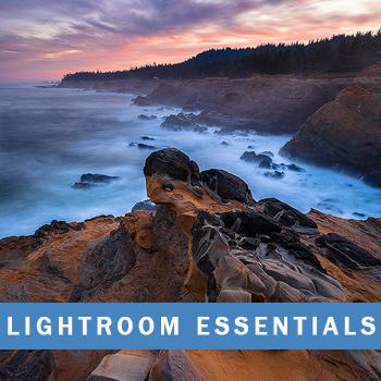 Lightroom Essentials