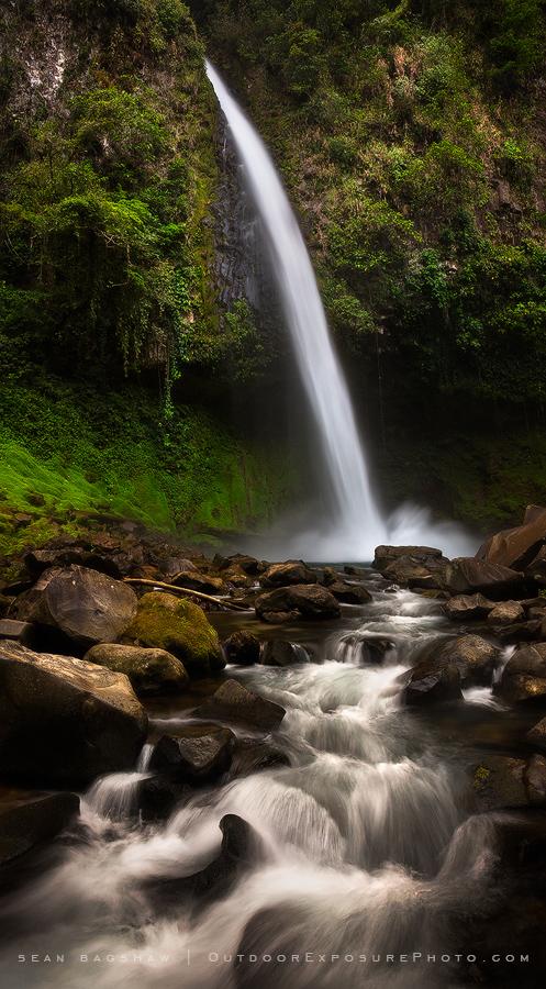 Fortuna-Falls