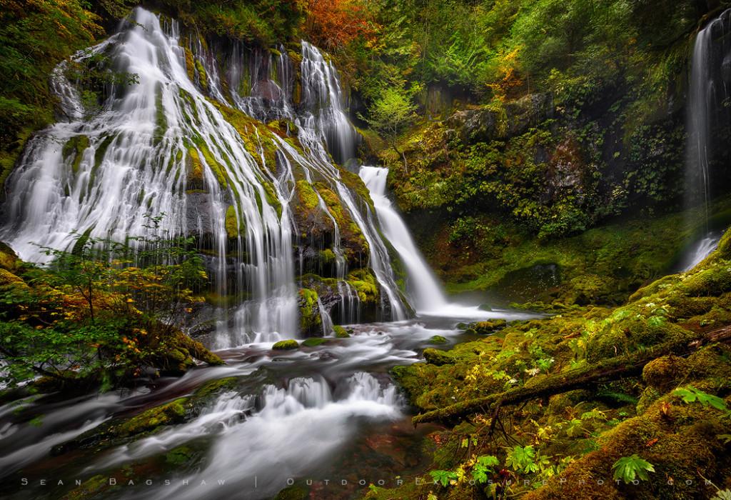 Panther-Creek-Falls