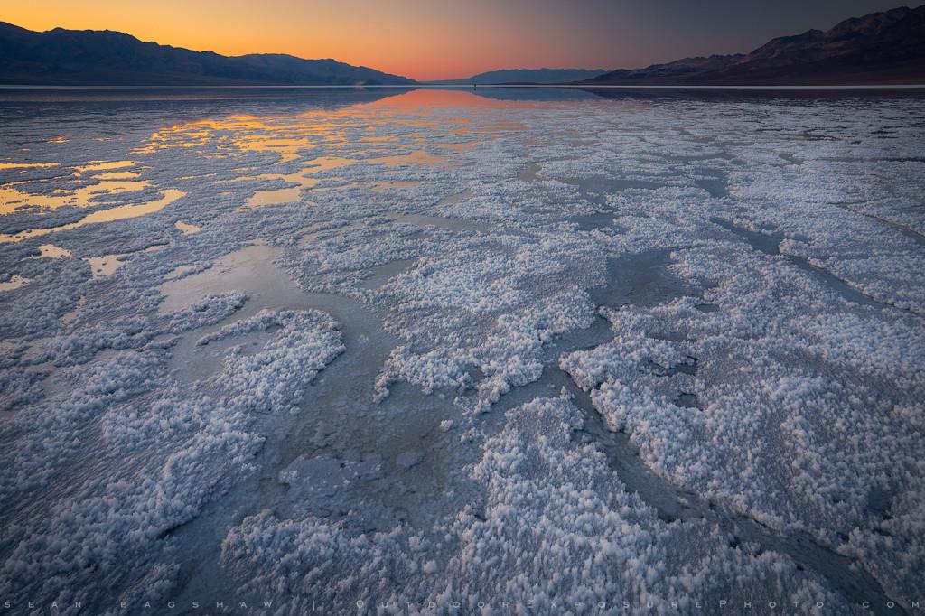 Tangerine Dream – Badwater, Death Valley
