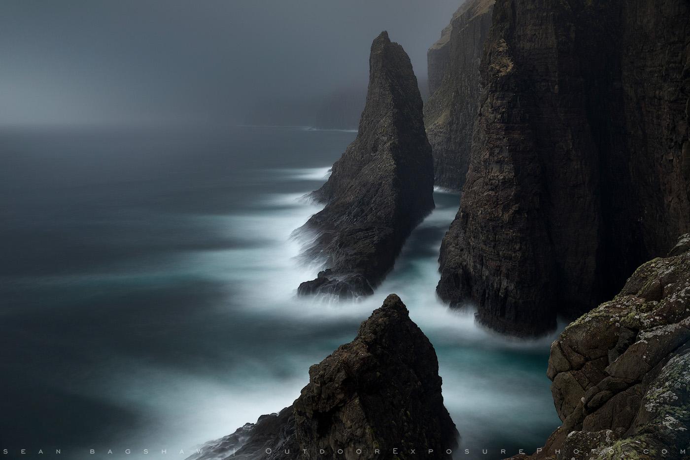 Nothing Beyond, Faroe Islands